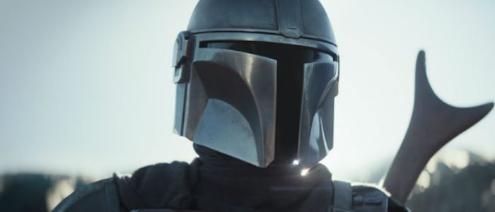 The Mandalorian The Child Review