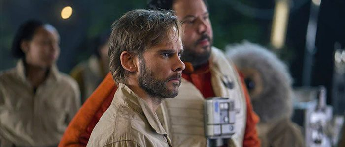 Dominic Monaghan on His Role in Star Wars: The Rise of Skywalker