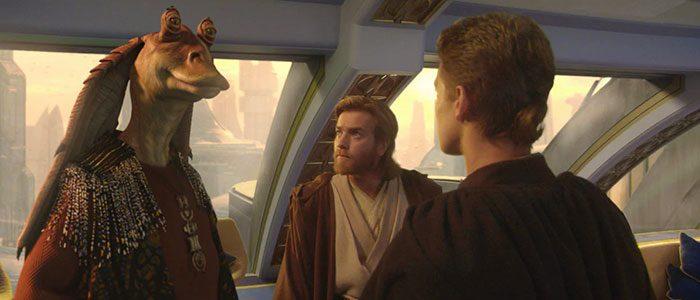 Rumor: Jar Jar Binks to Return in Obi-Wan Kenobi Disney+ Series