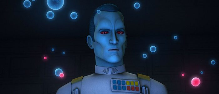 Star Wars Rebels Animated Series Getting a Sequel in 2020?
