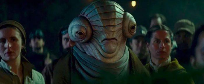 Star Wars: The Rise of Skywalker - Ed Sheeran Cameo