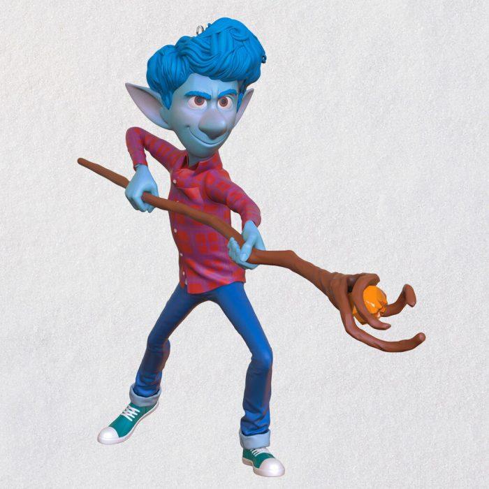 2020 Pixar Hallmark Christmas Ornaments