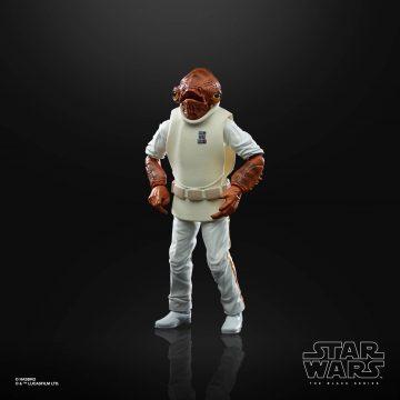 2020 Star Wars Black Series Action Figures