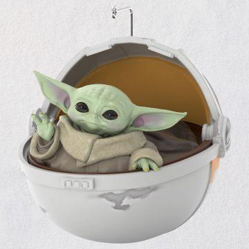 2020 Star Wars Hallmark Christmas Ornaments