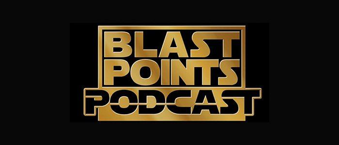 Podcast: Blast Points Celebrates the Love!