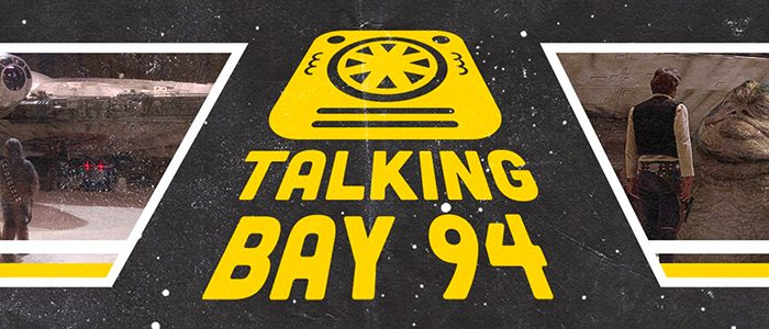 Podcast: Talking Bay 94 Interviews Star Wars Legends