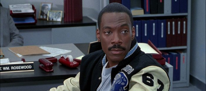 Netflix Making Beverly Hills Cop 4