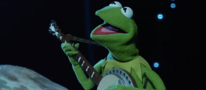 The Muppets A Star Is Born Trailer