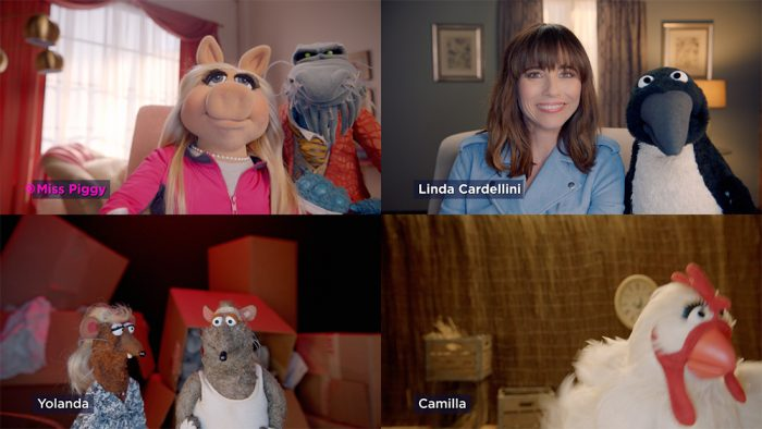 Muppets Now Review
