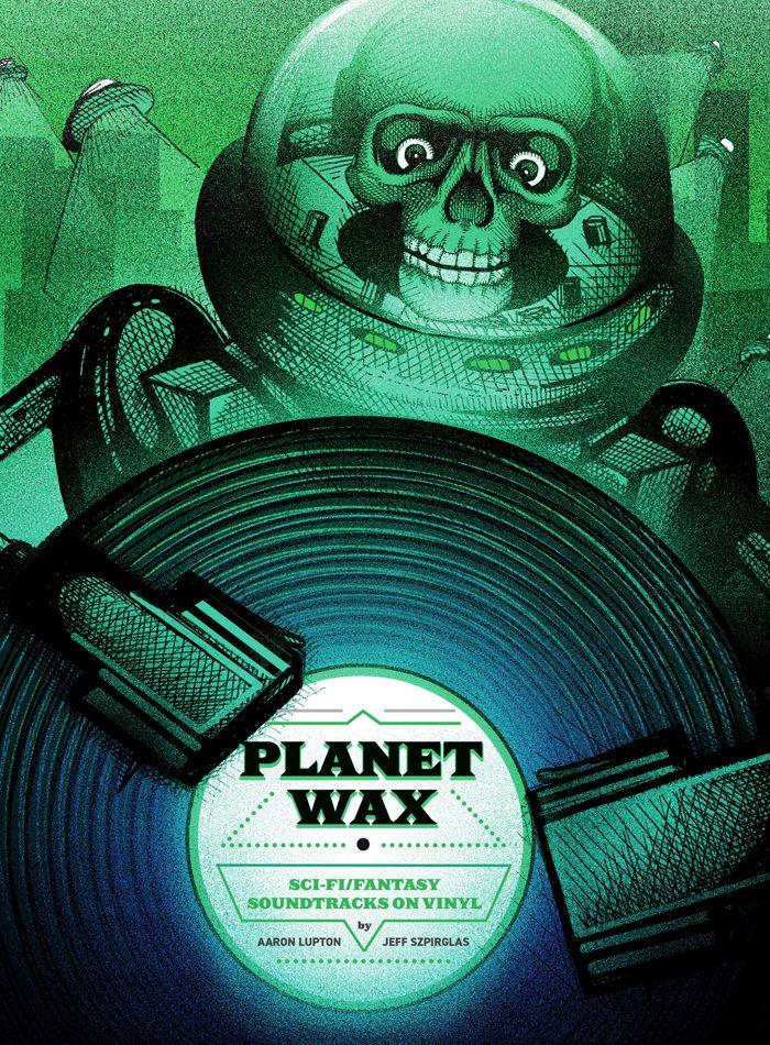 Planet Wax full