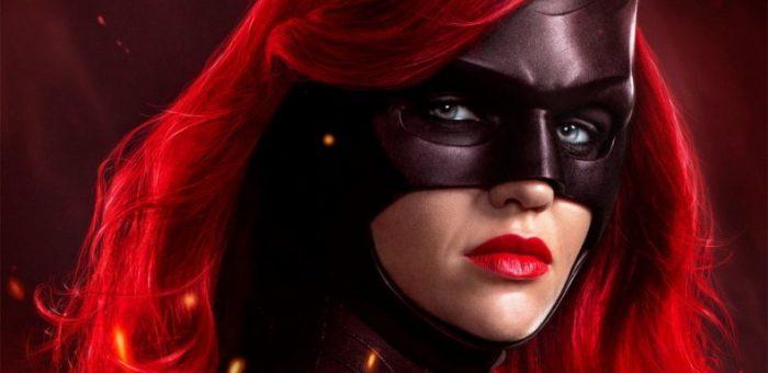 Batwoman Recasting