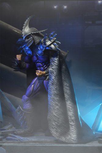 NECA Super Shredder Action Figure