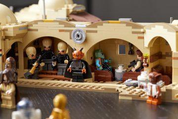 LEGO Star Wars Mos Eisley Cantina Playset