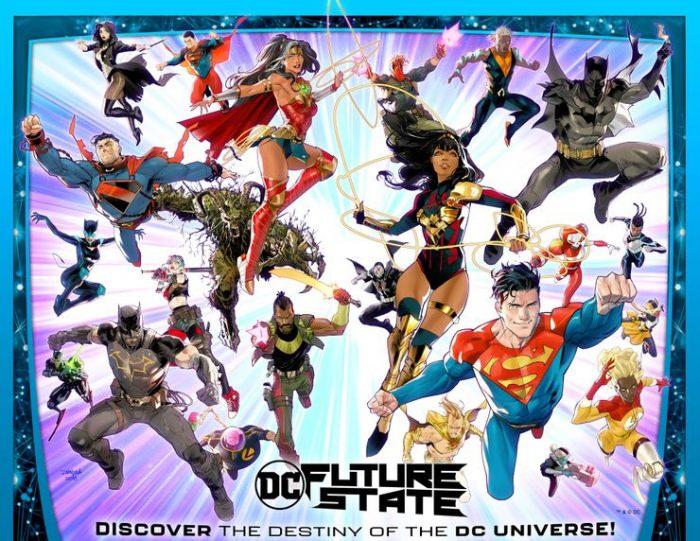 DC Comics - Future State