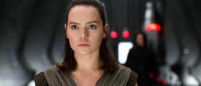 Daisy Ridley Doesn't Want to Leave Star Wars