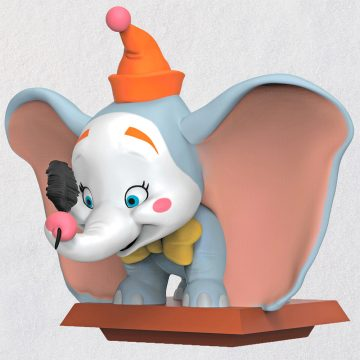 2020 Disney Hallmark Ornaments