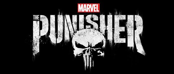 The Punisher season 2 cast