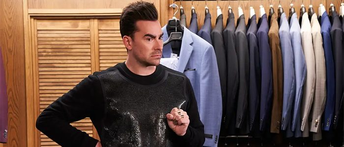 Schitt's Creek - Dan Levy