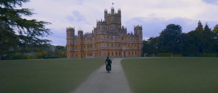 Downton Abbey Movie Trailer