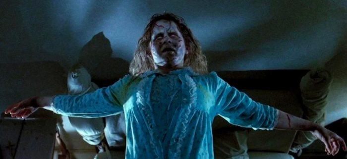 New Exorcist Movie