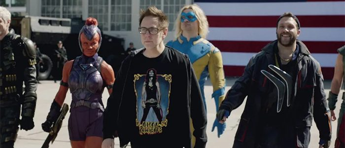The Suicide Squad - James Gunn